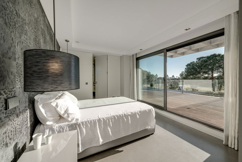Vilamoura House by Groupo Dunaplana 14