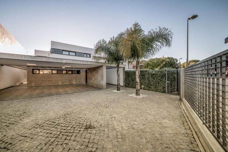 Vilamoura House by Groupo Dunaplana 18