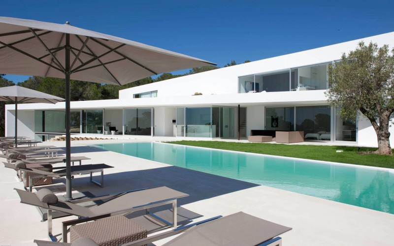 Villa Ixos, luxury villa in Ibiza 01