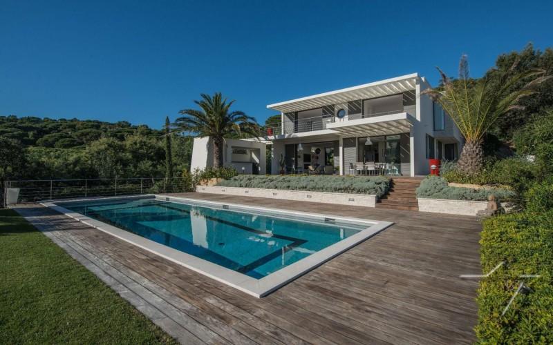Villa Olive in Saint-Tropez 01