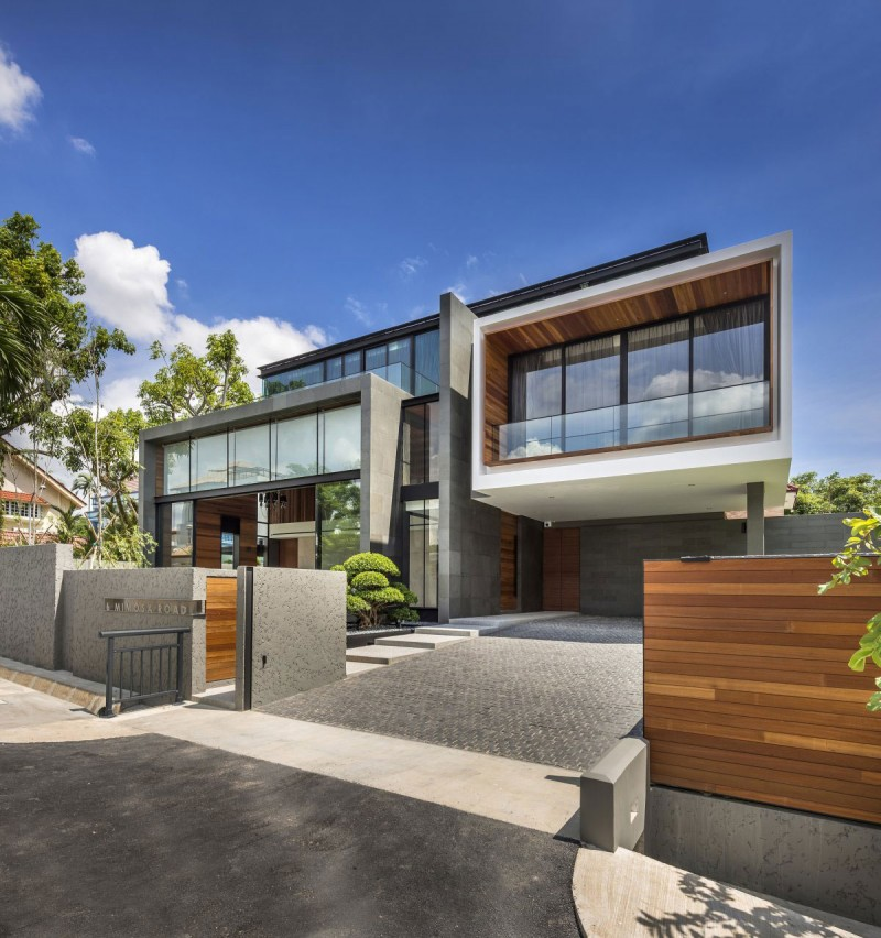 6 Mimosa Road by Park + Associates 02