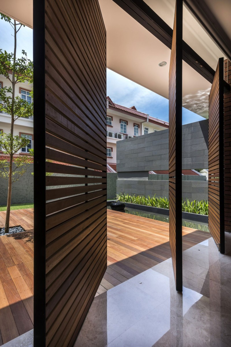 6 Mimosa Road by Park + Associates 04
