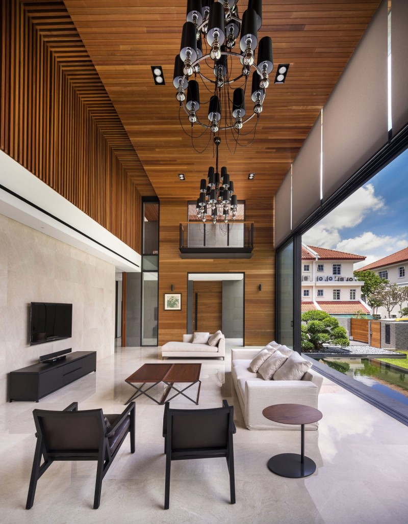 6 Mimosa Road by Park + Associates 05