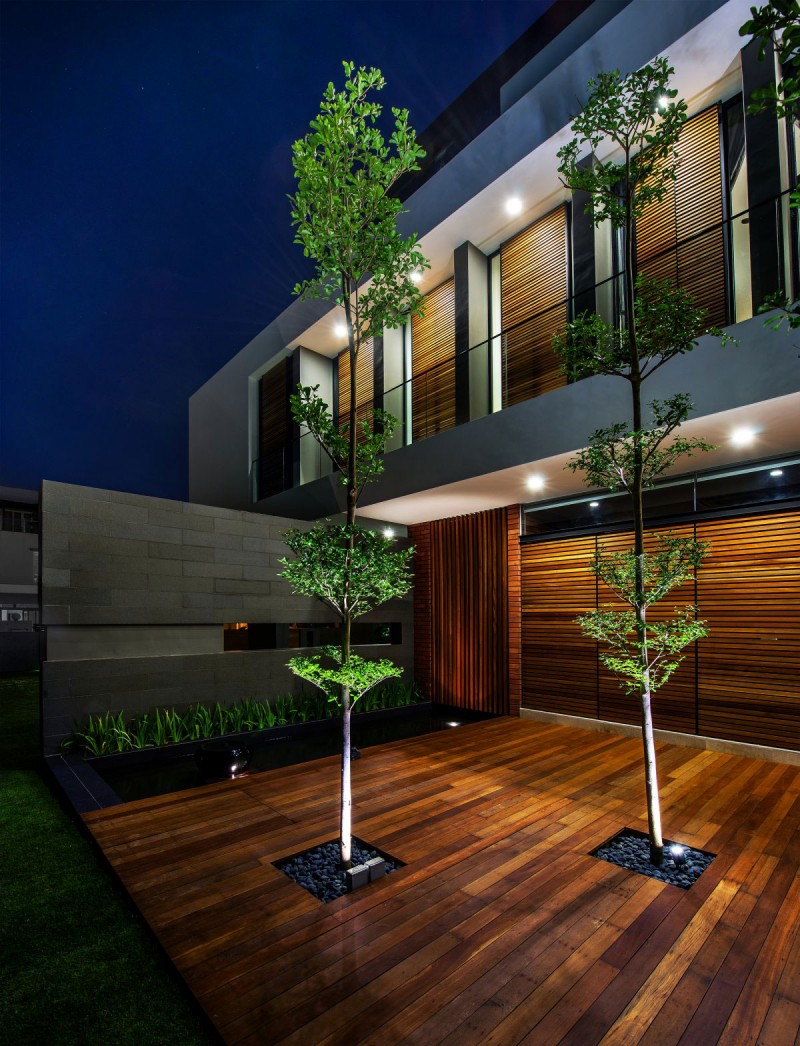 6 Mimosa Road by Park + Associates 10