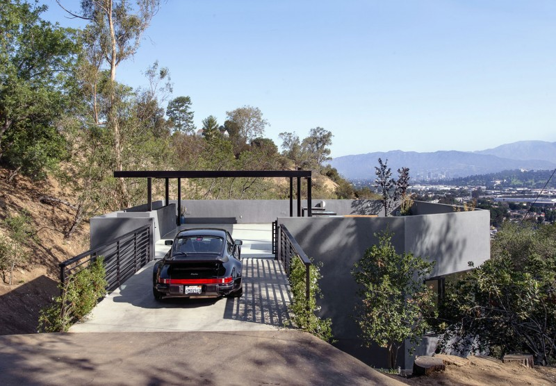 Car Park House by Anonymous Architects 06