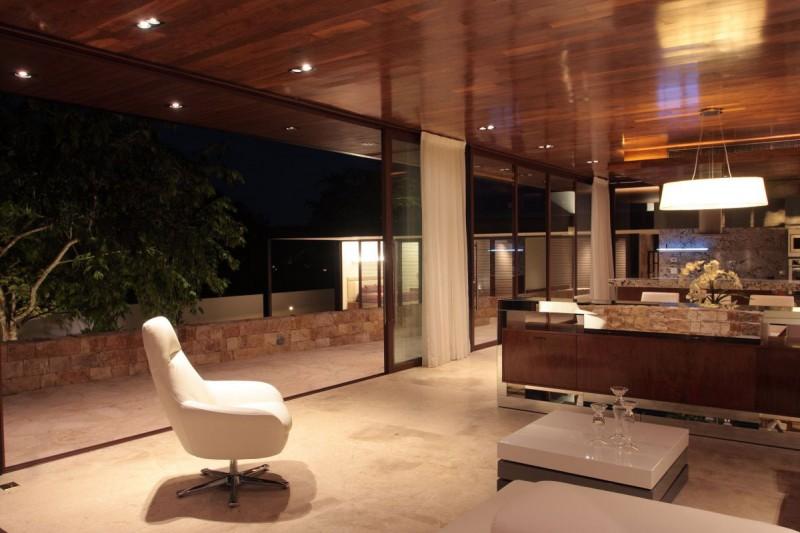 Casa Q by Augusto Quijano Arquitectos 03