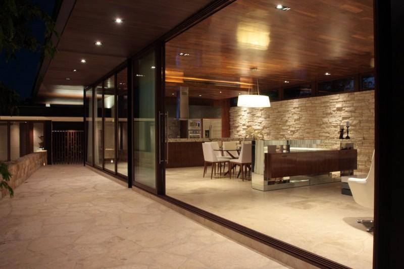 Casa Q by Augusto Quijano Arquitectos 05