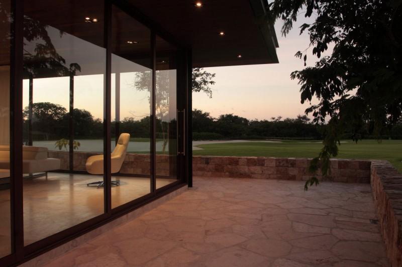 Casa Q by Augusto Quijano Arquitectos 06