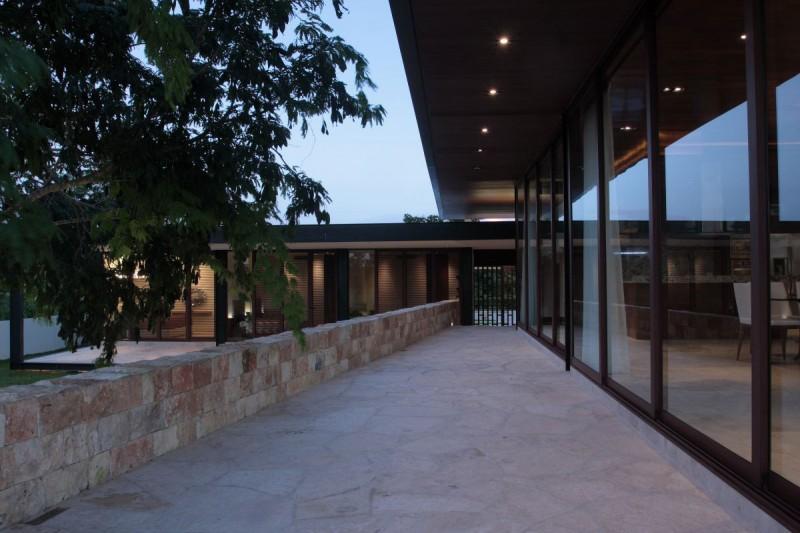 Casa Q by Augusto Quijano Arquitectos 07