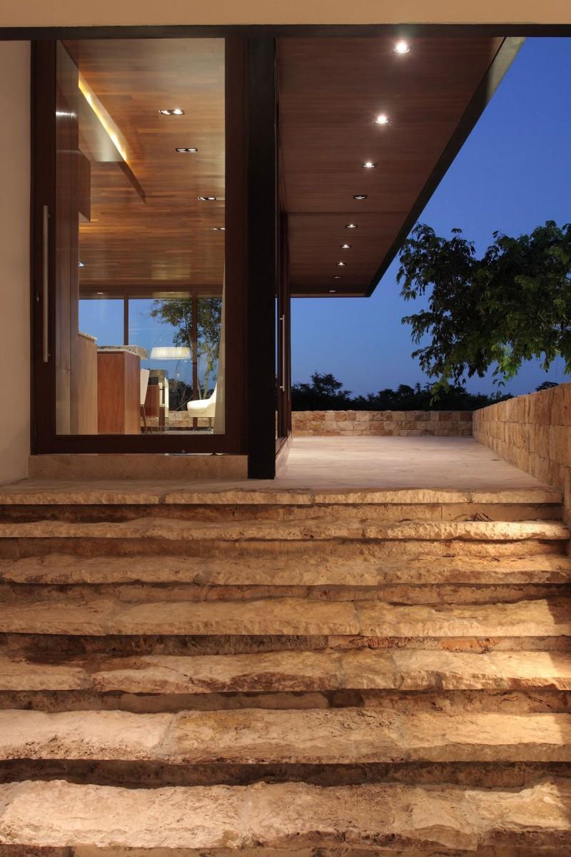 Casa Q by Augusto Quijano Arquitectos 08