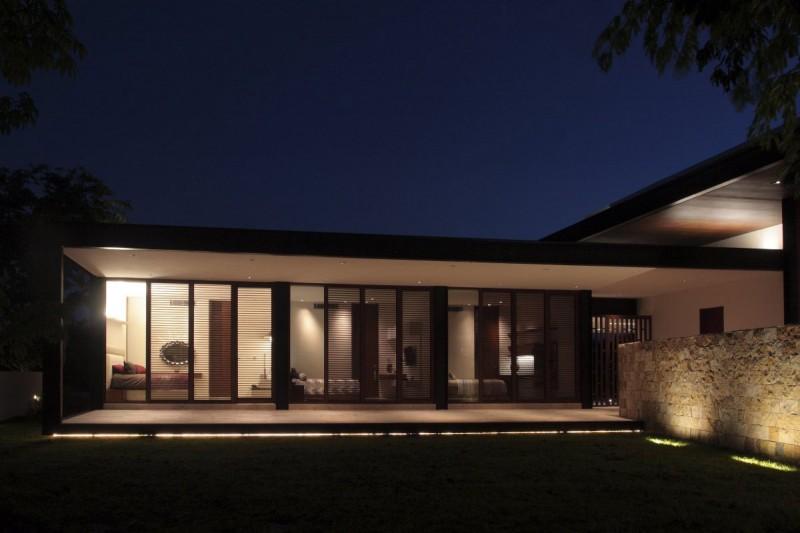 Casa Q by Augusto Quijano Arquitectos 10
