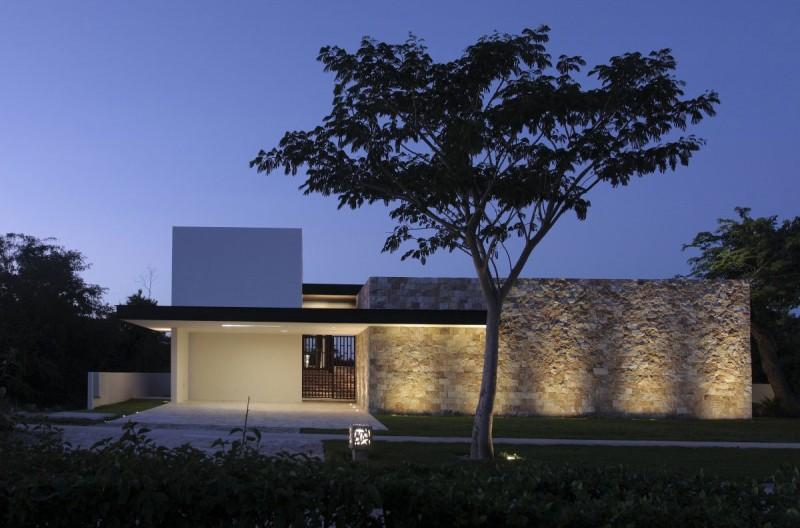 Casa Q by Augusto Quijano Arquitectos 11