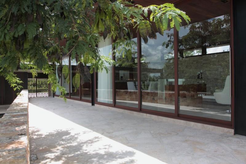 Casa Q by Augusto Quijano Arquitectos 14