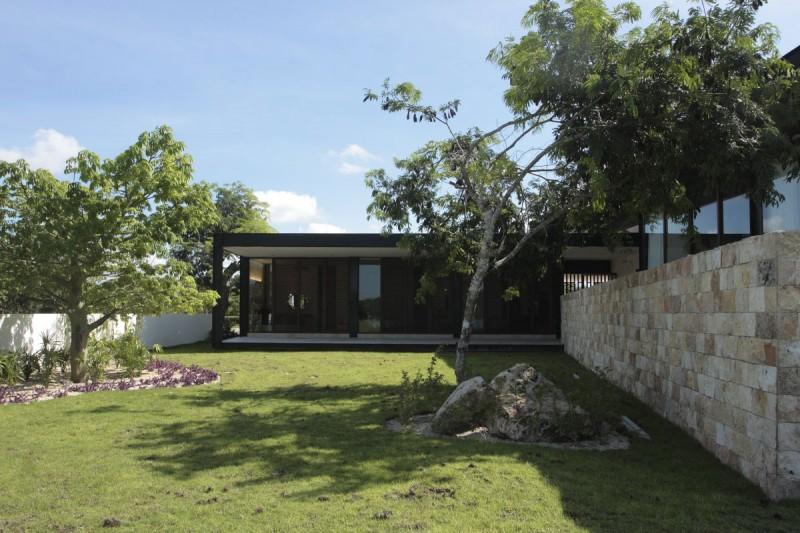 Casa Q by Augusto Quijano Arquitectos 15