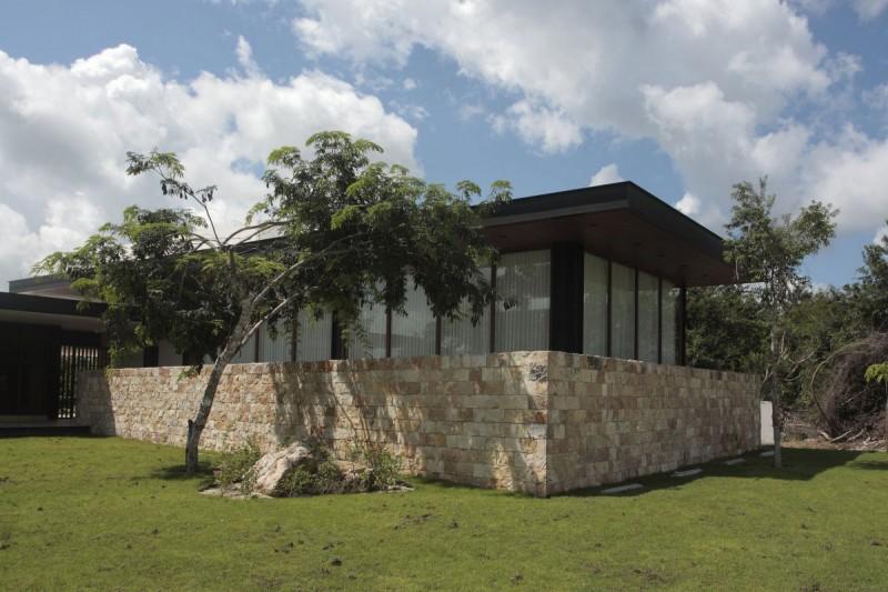 Casa Q by Augusto Quijano Arquitectos 16