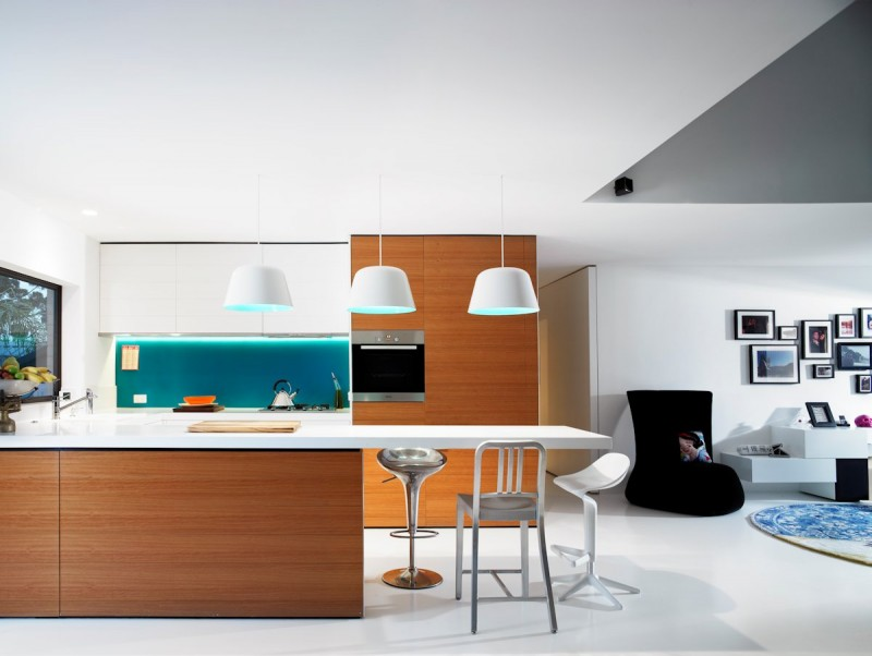 Chester Street Apartment by Alexander Lotersztain 04