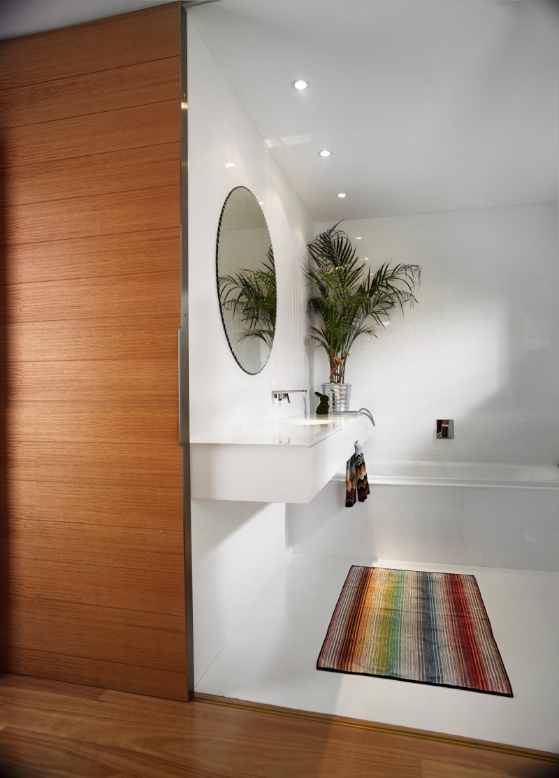 Chester Street Apartment by Alexander Lotersztain 08