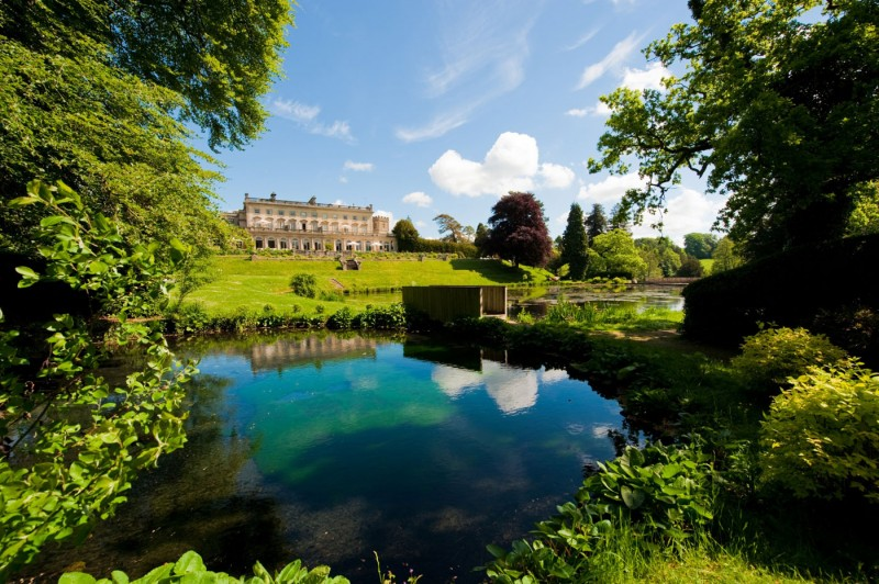 Cowley Manor Country House Hotel & Spa 01