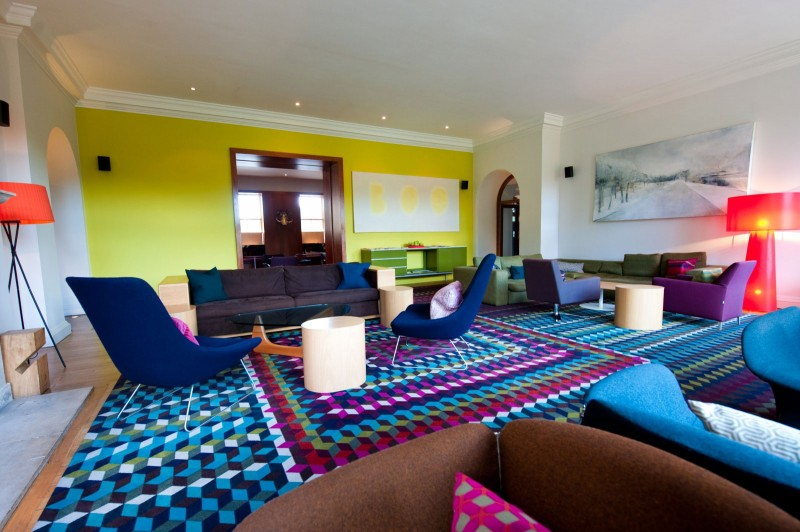 Cowley Manor Country House Hotel & Spa 04