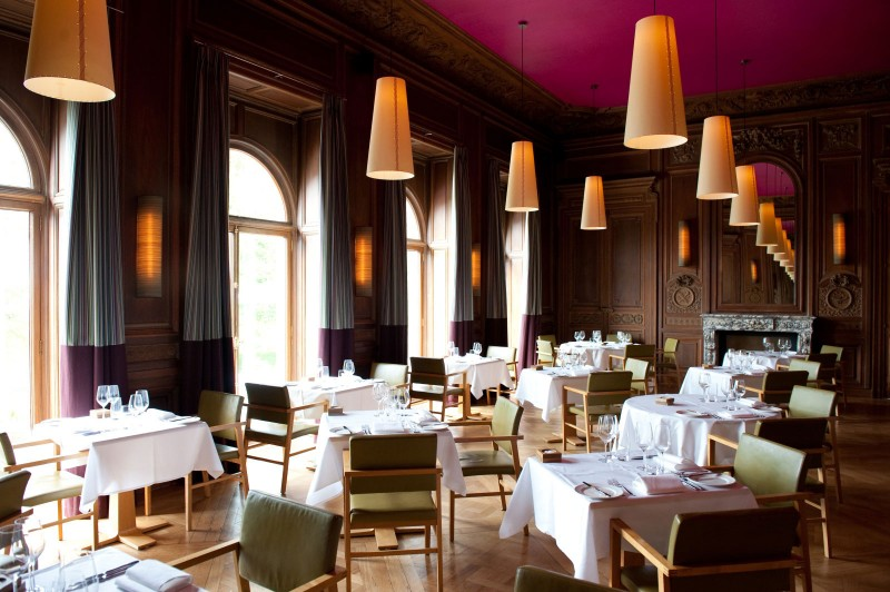 Cowley Manor Country House Hotel & Spa 08