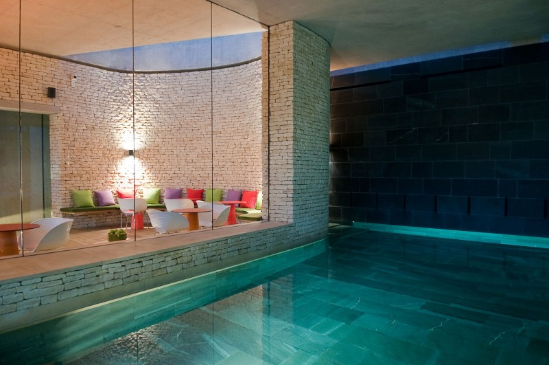 Cowley Manor Country House Hotel & Spa 10