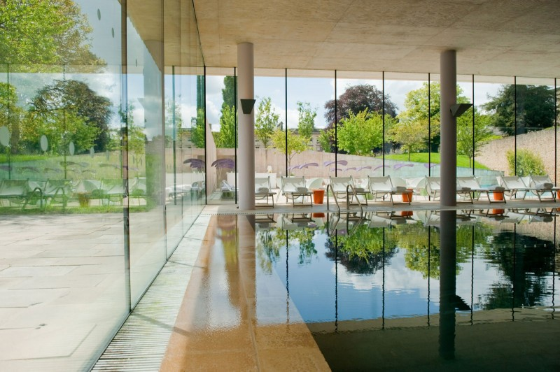 Cowley Manor Country House Hotel & Spa 11