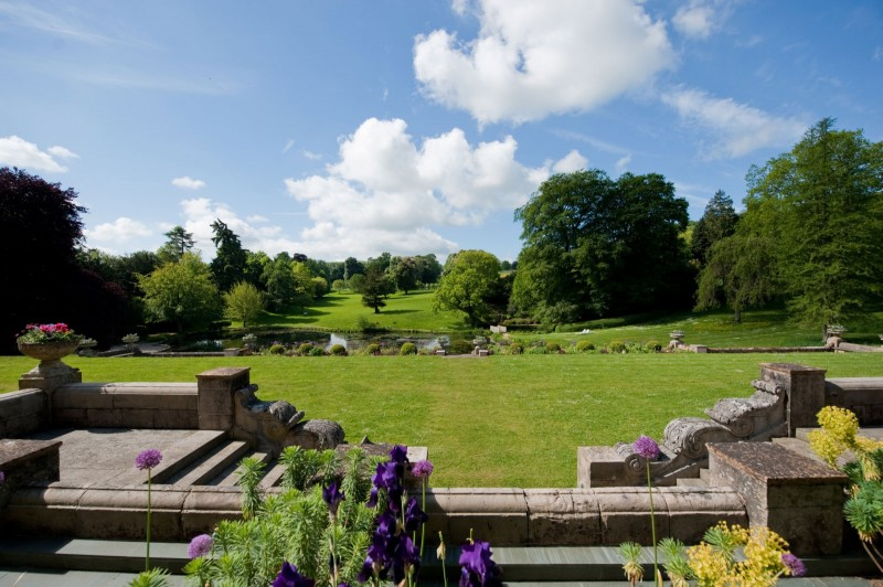 Cowley Manor Country House Hotel & Spa 19