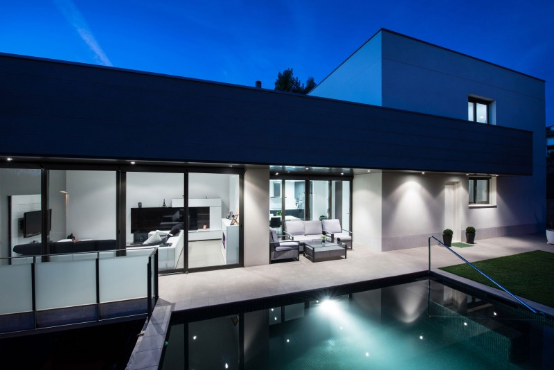 House in Rubí by BETA OFFICE ARCHITECTS 02