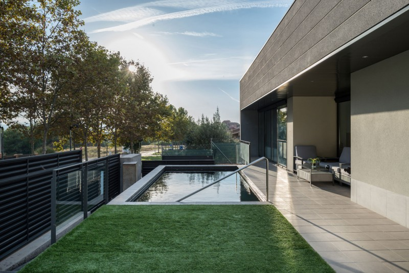 House in Rubí by BETA OFFICE ARCHITECTS 04