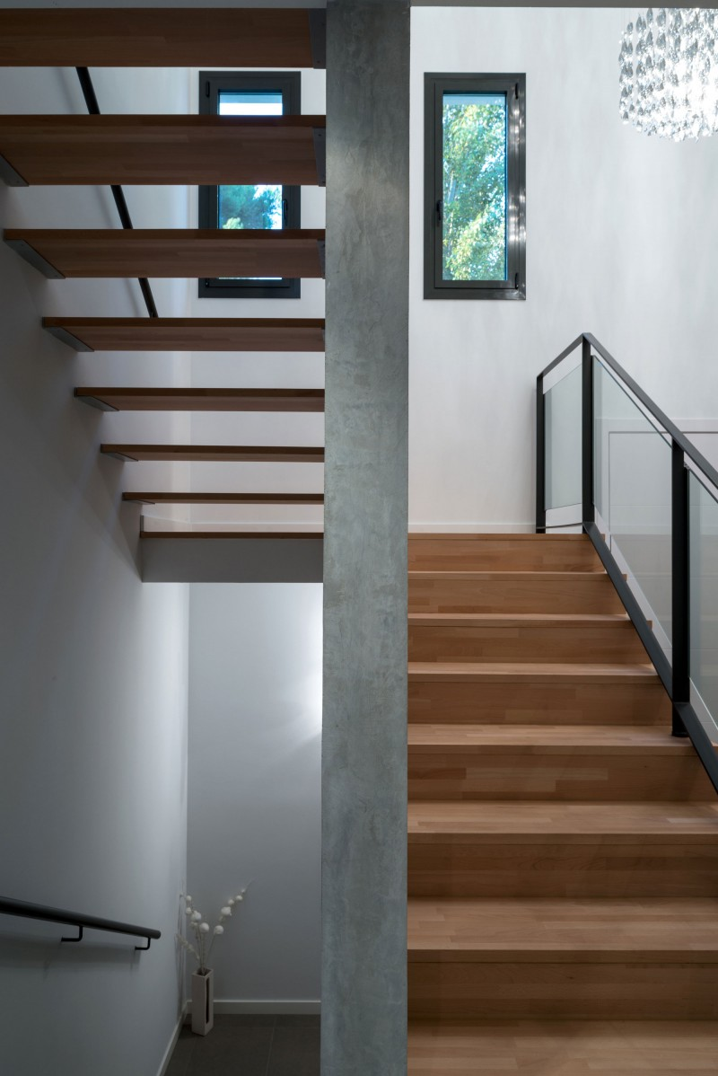 House in Rubí by BETA OFFICE ARCHITECTS 08