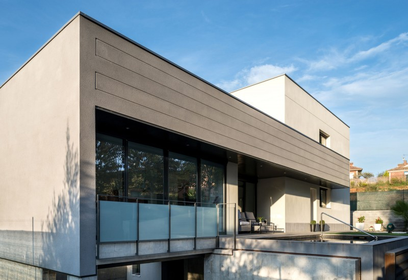 House in Rubí by BETA OFFICE ARCHITECTS 10