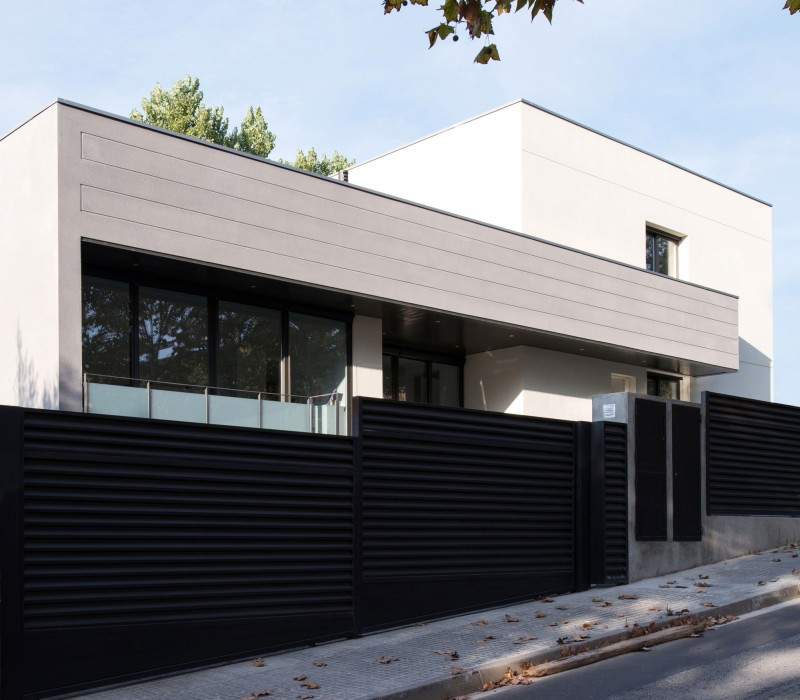 House in Rubí by BETA OFFICE ARCHITECTS 14