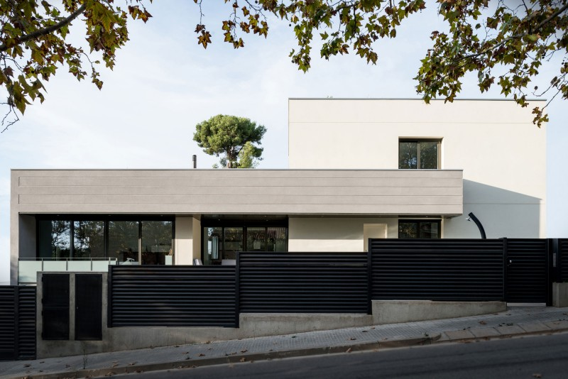 House in Rubí by BETA OFFICE ARCHITECTS 15
