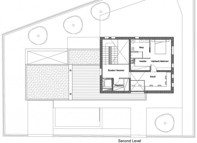 House in Rubí by BETA OFFICE ARCHITECTS 18