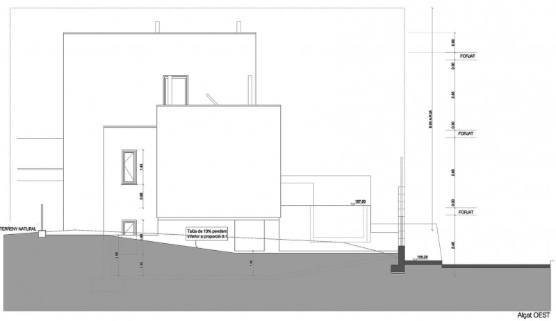 House in Rubí by BETA OFFICE ARCHITECTS 19