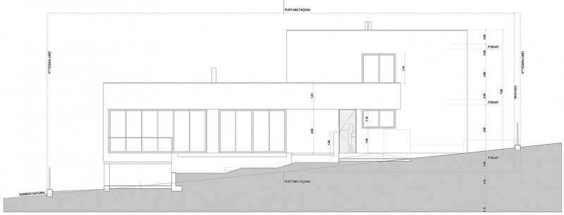 House in Rubí by BETA OFFICE ARCHITECTS 20