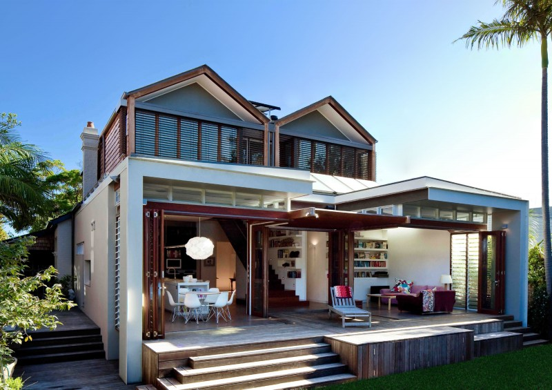 Mosman House by Anderson Architecture 01