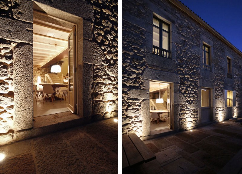 Stone Respect by Dom Arquitectura 06