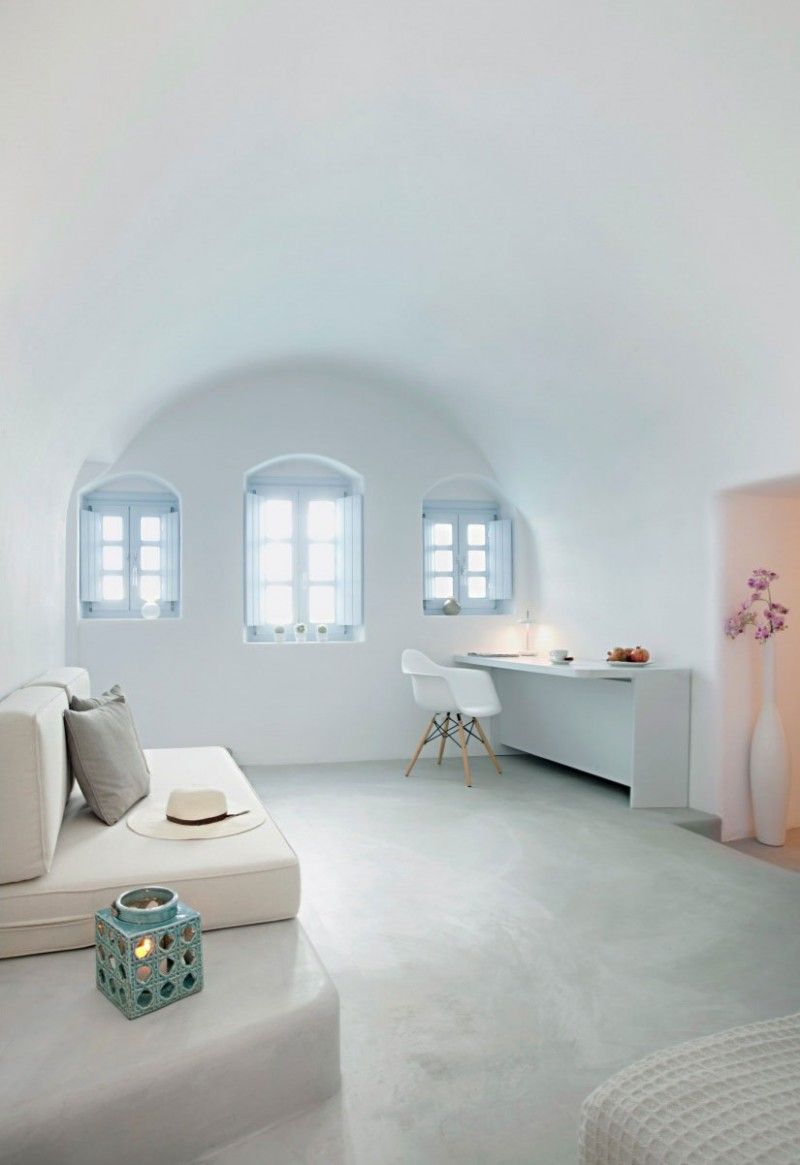 Villa Anemolia by mplusm 06