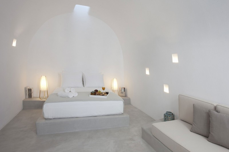 Villa Anemolia by mplusm 08