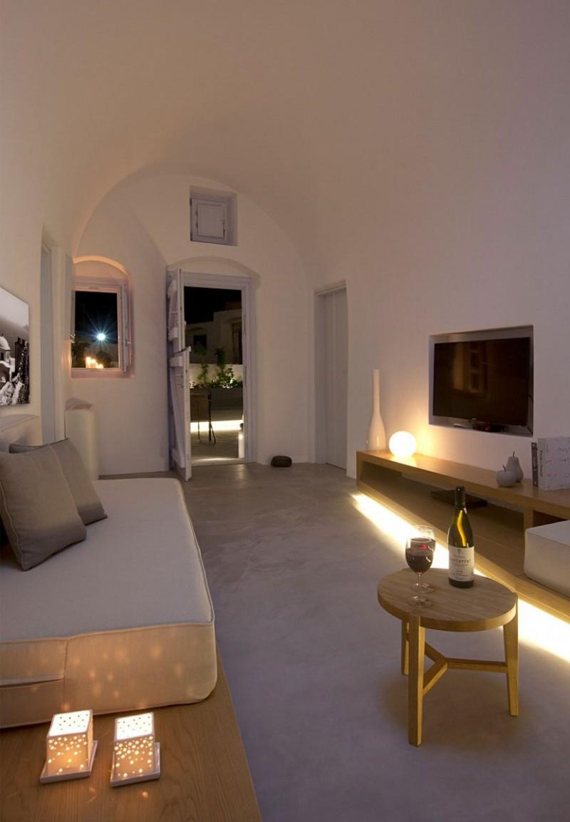 Villa Anemolia by mplusm 12