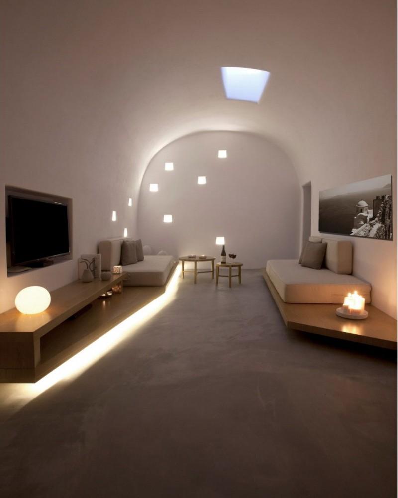 Villa Anemolia by mplusm 13