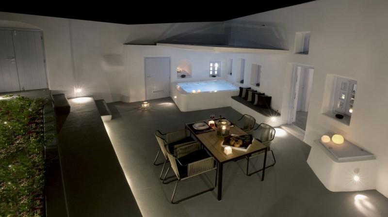 Villa Anemolia by mplusm 16