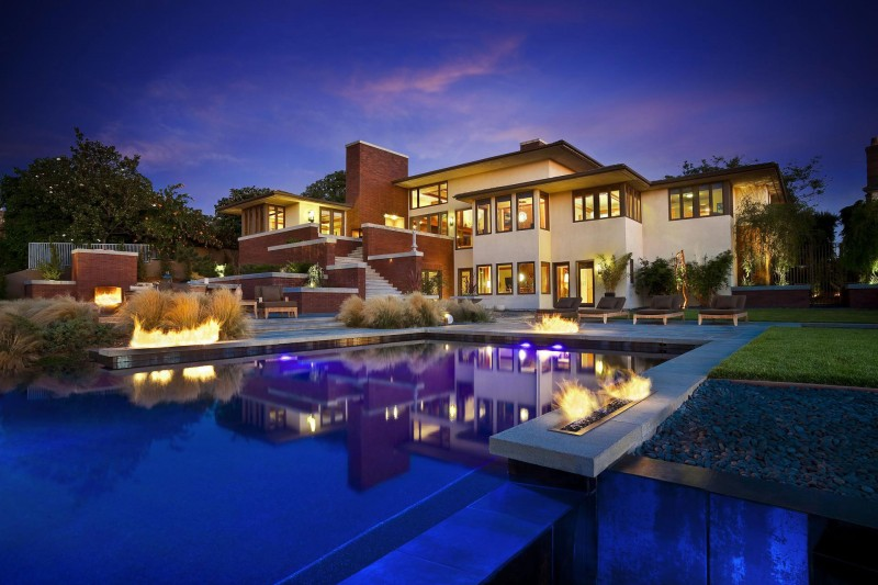 Buckskin Drive by Whipple Russell Architects 01