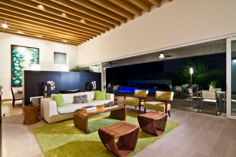 Casa Valle by Arq. Bernardo Hinojosa 01