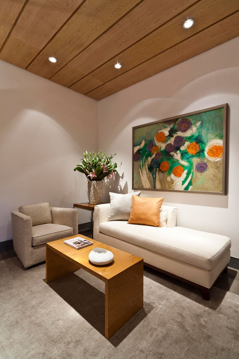 Casa Valle by Arq. Bernardo Hinojosa 13