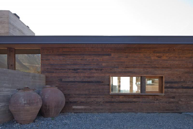 Casa de Madera by Dörr + Schmidt 05