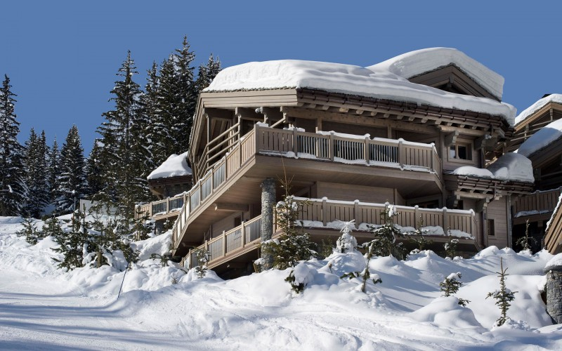 Chalet Karakorama in Courchevel 01