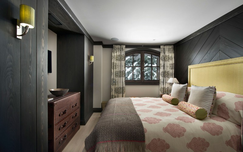 Chalet Le Coquelicot in Courchevel 11