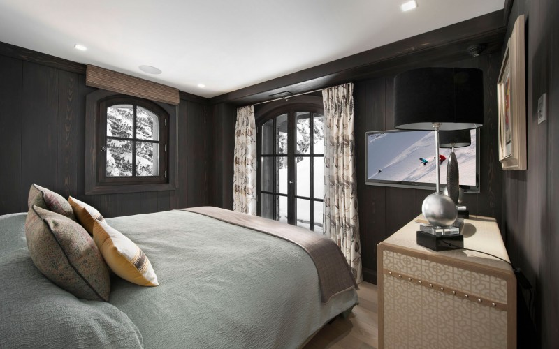 Chalet Le Coquelicot in Courchevel 13